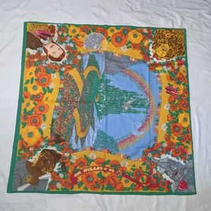 The Wizard of Oz 50th Anniversary Scarf